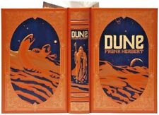 Dune by Frank Herbert Leather Bound Leatherbound Book Collectors Edition NEW