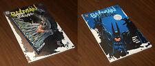 BATMAN Elseworlds GOTHAM STREGATA vol. 1-2 serie completa COME NUOVI play Press
