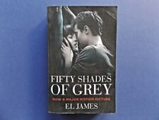 | @Oz |  FIFTY SHADES OF GREY By E. L. James (2015), SC