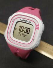 Women's Garmin Forerunner 10 GPS Running Watch Pink
