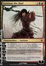 Sarkhan the Mad // Presque comme neuf // Rise of the Eldrazi // Engl. // Magic the Gathering