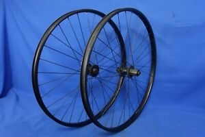 Specialized Hayfield Adventure Gravel Disc Wheelset, 11 Speed, 12x100, 12x142