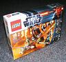 STAR WARS LEGO 9491 GEONOSIAN CANNON BRAND NEW SEALED