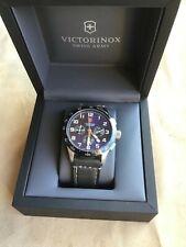Victorinox Swiss Army Men's Watch with Box  241188 Airboss Mach 6 Chrono