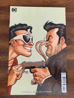 Plastic Man #1 (2018) Variant Cover - FREE SHIPPING
