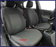 Front Seat Covers Universal fit Toyota Yaris / Toyota Auris