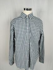 Merona long sleeve button up shirt size XL  A92