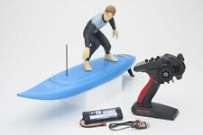 Kyosho RC Surfer 4 Electric Surfboard (Blue) - KYO40110T1