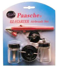 * TAXIDERMY SUPPLIES /CRAFT * PAASCHE AIRBRUSH ( EZ-STARTER SET )*
