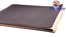 1 X 1.05 M Autoadhesivo Térmico Acústico Aislamiento de la espuma Arpillera Caravan Van
