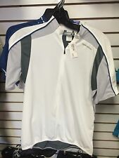 Sugoi Men's Pulsar Jersey White Medium