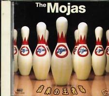 The Mojas - 音楽の王者等 - Japan CD J-POP - 14Tracks