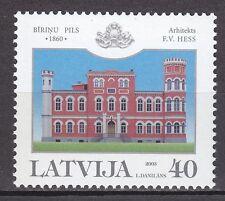 LATVIA 2003**MNH SC# 578  Birini Palace