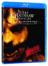 Texas Chainsaw Massacre: The Beginning [New Blu-ray]