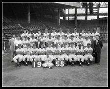 1955 Brooklyn Dodgers Team Photo 8X10  Vin Scully Champs Buy Any 2 Get 1 FREE