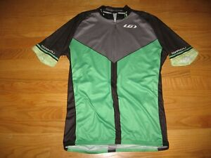 LOUIS GARNEAU BICYCLE RACING CYCLING MEN'S LARGE JERSEY