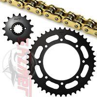 SunStar 520 RTG1 O-Ring Chain 14-43 T Sprocket Kit 43-2292 for Kawasaki