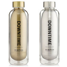 NEW KENNETH COLE DOUBLE WALLED INSULATED STAINLESS STEEL WATER BOTTLE 17oz