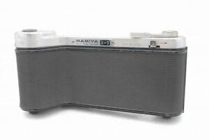 Mamiya 6x9 Roll Film Holder Back for Universal Press Super 23 *AI49