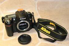 Nikon D80 (*FP*) Digitale Kamera Body
