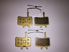 Avid Juicy 3 5 7 BB7 Sintered Brake Pads - 2 Pairs
