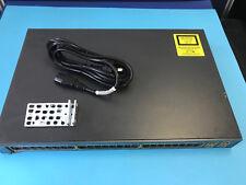 WS-C3560-48TS-S Cisco CCNA Lab Kit