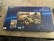Sony PlayStation 3D Display LED LCD PS3 Monitor - PS398078 Open Box