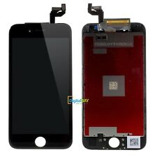 Touch Screen + Lcd Display + Frame Per Apple Iphone 6S Plus Vetro Schermo Nero