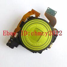 Lens Zoom Unit for Canon Powershot ELPH110 IXUS125 HS Repair Part Green
