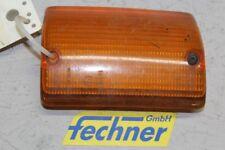 Blinkerglas vorne links Ford Granada 72GG13K302AA Blinker Glas 1973 b