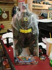 Dc Comics Batman 20 inches Tall Action Figure - Never Removed From Box - Black