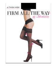8c336072594 Ivory Nylon Stockings   Thigh-High Socks for Women