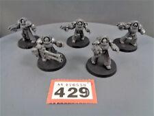 WARHAMMER 40,000 Space Marines TARTAROS terminazioni 429