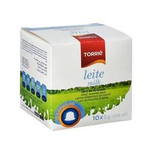 TORRIÉ MILK - Nespresso Compatible MILK Capsules - 4 x 10 caps = 40 capsules