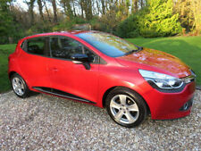Renault Clio Right-hand drive Cars