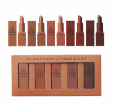 [StyleNanda] 3CE Mood Recipe Lip Color Mini Kit - 1.3g x 5EA Korea Beauty Makeup