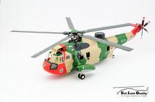 Rumpf-Bausatz S-61 Sea King 1:35 für Blade 200SRX, Walkera V200D02 und andere