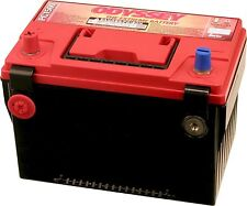 ODYSSEY PC 1500 DRYCELL HEAVY DUTY BATTERY PC1500DT