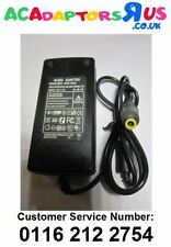 12V 5A AC-DC Switching Adaptor Power Supply 5.0mmx3.3mm with centre pin
