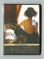 Lady Chatterley's Lover: by D. H. Lawrence:  MP3CD Audiobook