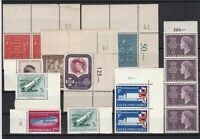 luxembourg mint never hinged  collectable stamps ref r12332