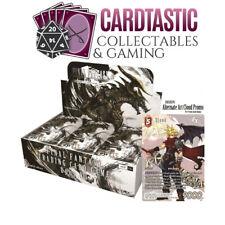 Final Fantasy TCG Opus VIII Sealed Booster Box