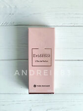 YVES ROCHER Comme une Evidence Eau de parfum 50 ml 1.6 oz 25327 wife gift idea