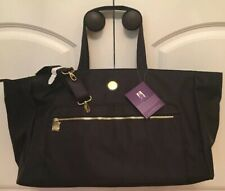 JOYdesigner  XXL Lightweight Travel  Travelese STRAP Weekender Duffle Tote bag