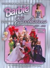 Collector's Encyclopedia of Barbie Doll Exclusives 1972-2004: Identification…