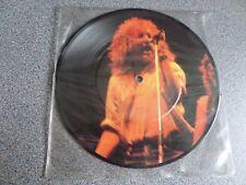 "RAGE ~ Bootliggers(1981) Live in Paris UK 7"" picture disc"