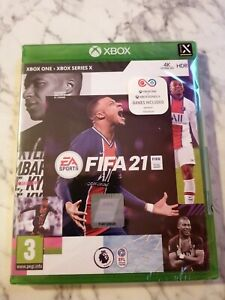 FIFA 21  Xbox One new and sealed