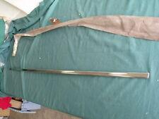 NOS Ford 1959 Door Moulding 2 Door Sunliner Retractable 59 FoMoCo OEM