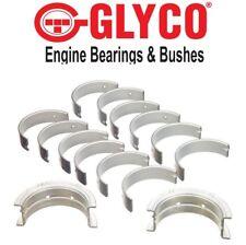 Porsche 911 1979 1980 1981-2005 Glyco Main Bearing Set (Standard) 96410190100