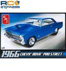 AMT 1/25 66 Chevy Nova Pro Street AMT636